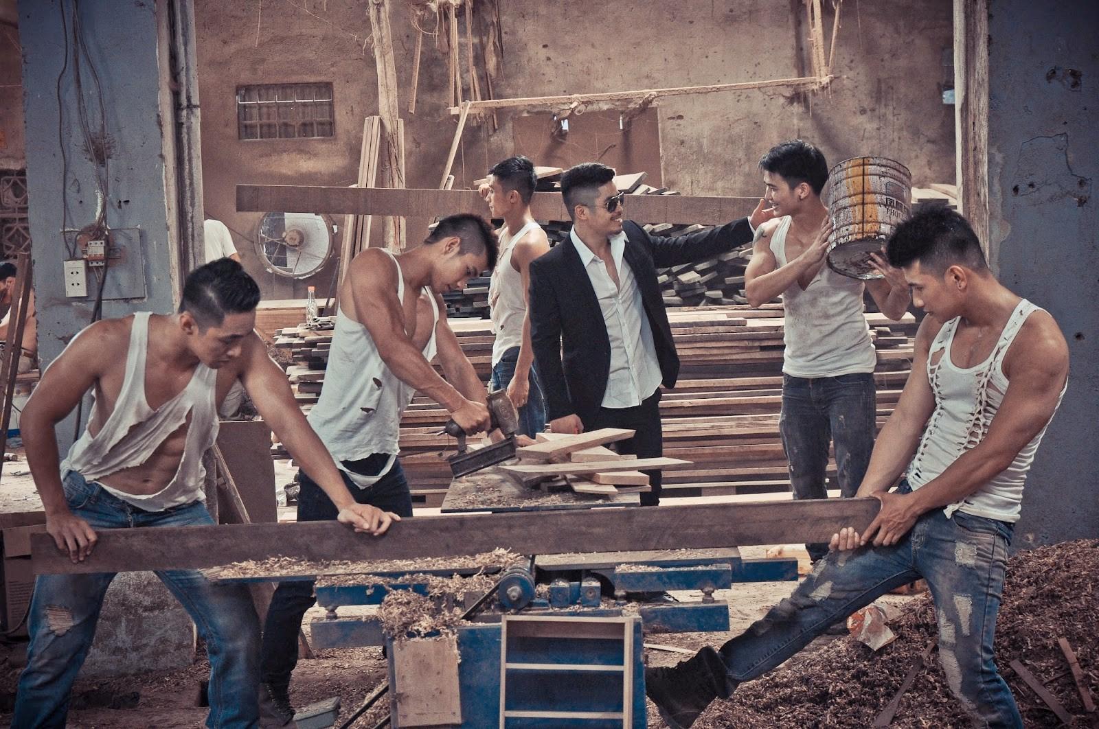 Top 5 sản phẩm dụng cụ Makita dùng cho thợ mộc đáng mua
